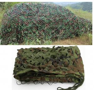 Military Camo Netting