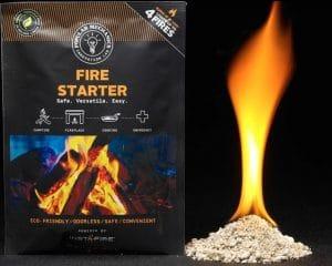 Insta Fire-Starting Packs