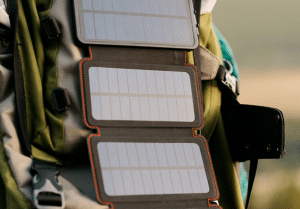 Solar Battery Banks