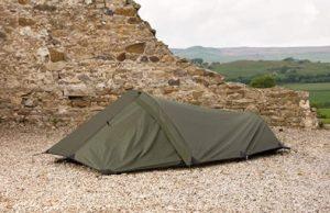 Snugpak The Ionosphere 1 Man Dome Tent 94