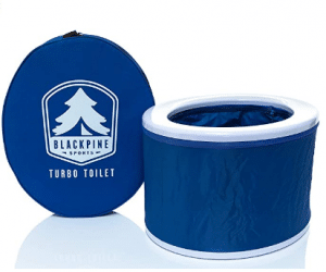 Sports Turbo Toilet