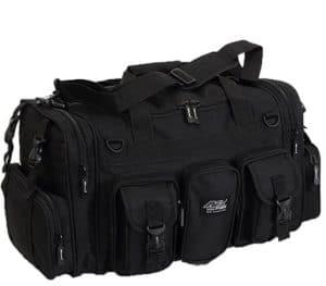 Strap Range Bag
