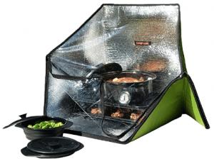 Sunflair Portable Solar
