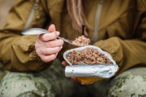 Survival Food Kit