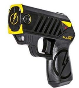 Taser Pulse with 2 Cartridges
