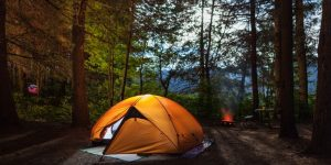Tent-small