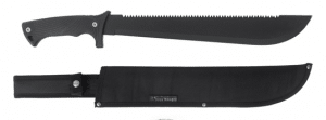 The Essential Tact Machete