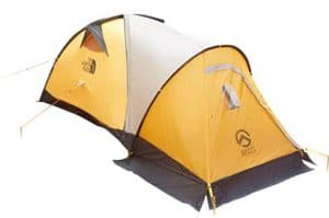 The North Face Summit Series Assault 2 Tent Summit Gold