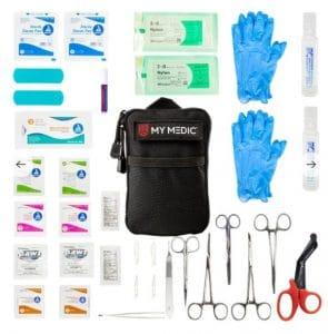 The Stitch Suture Kit