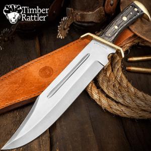 Timber Rattler Western