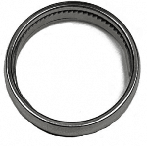Titanium Escape Ring