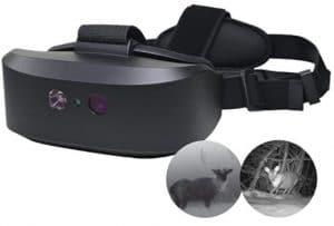 Tracker Night Vision Goggle Binoculars