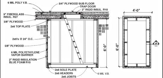 Underground-Root-Cellar-Schematic