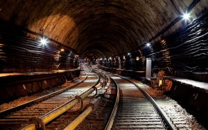 Underground-Train-Tunnel-and-Tracks