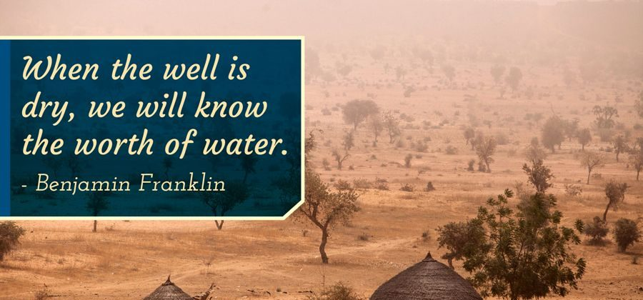 Water-Well-With-Ben-Franklin-Quote