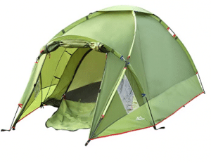 Waterproof Family Camping Tent