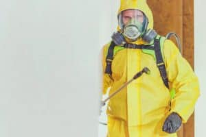 What Helps Getting Enough Protection in a Hazmat Suit