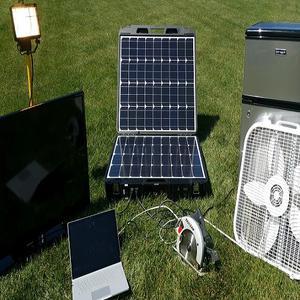 Who Should Get A Solar Generator