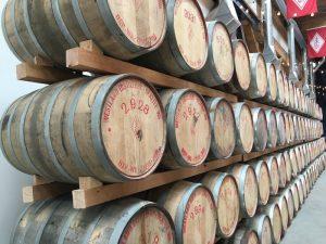 Wiskey-Barrels