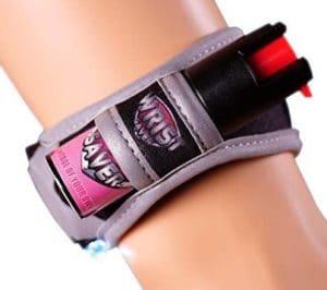 Wrist Saver Pepper Spray