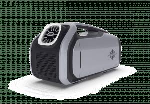 Zero Breeze Mark 2 Air Conditioner