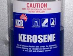 kerosene fuel storage