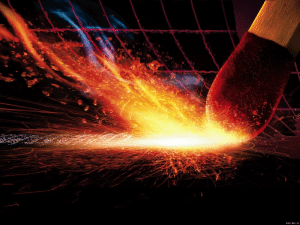 match spark