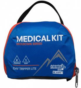 medical kit mountain series