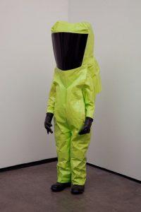 real hazmat suit for kids