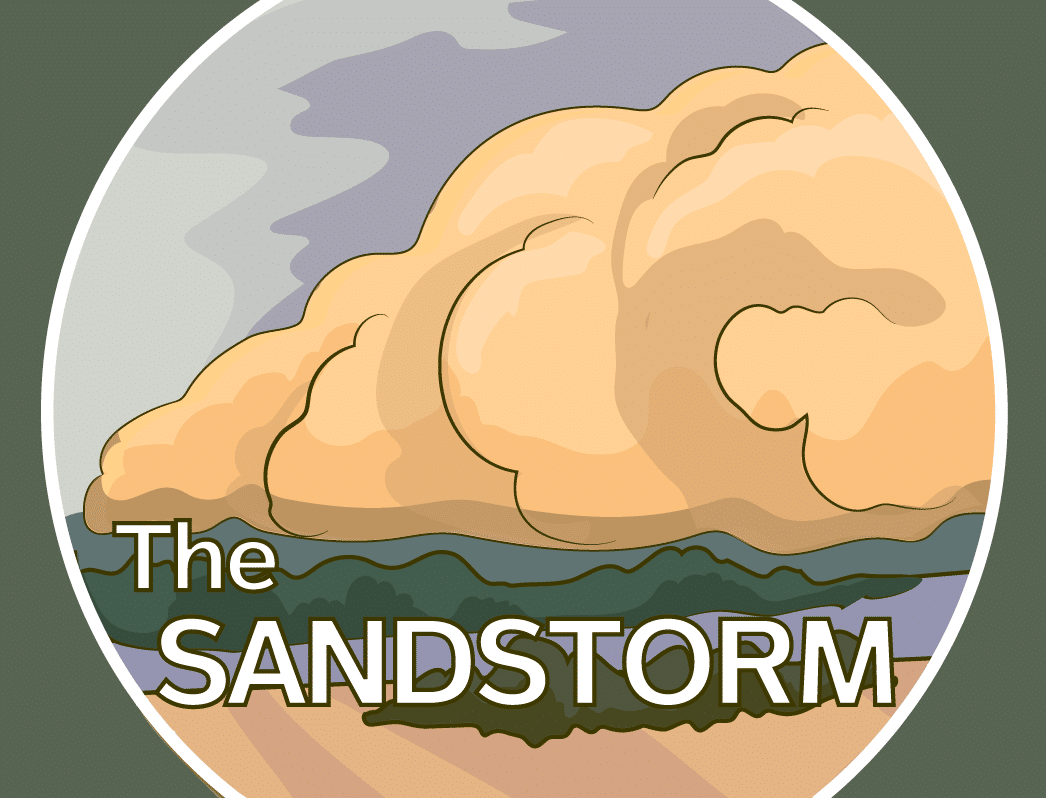 How to Survive a Sandstorm