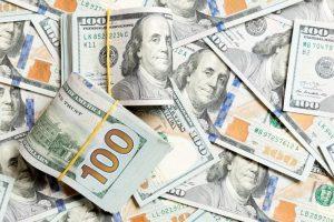 singed-100-dollar-bills