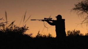 using-a-gun-suppressor-for-hunting