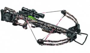 crossbow