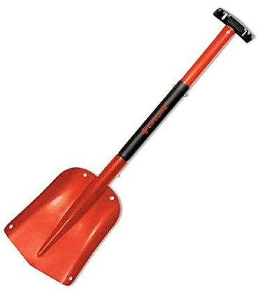 Aluminum Sport Utility Shovel