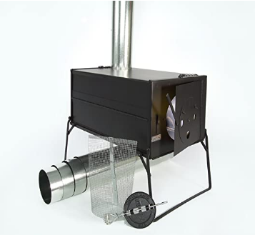 Colorado Cylinder Stoves