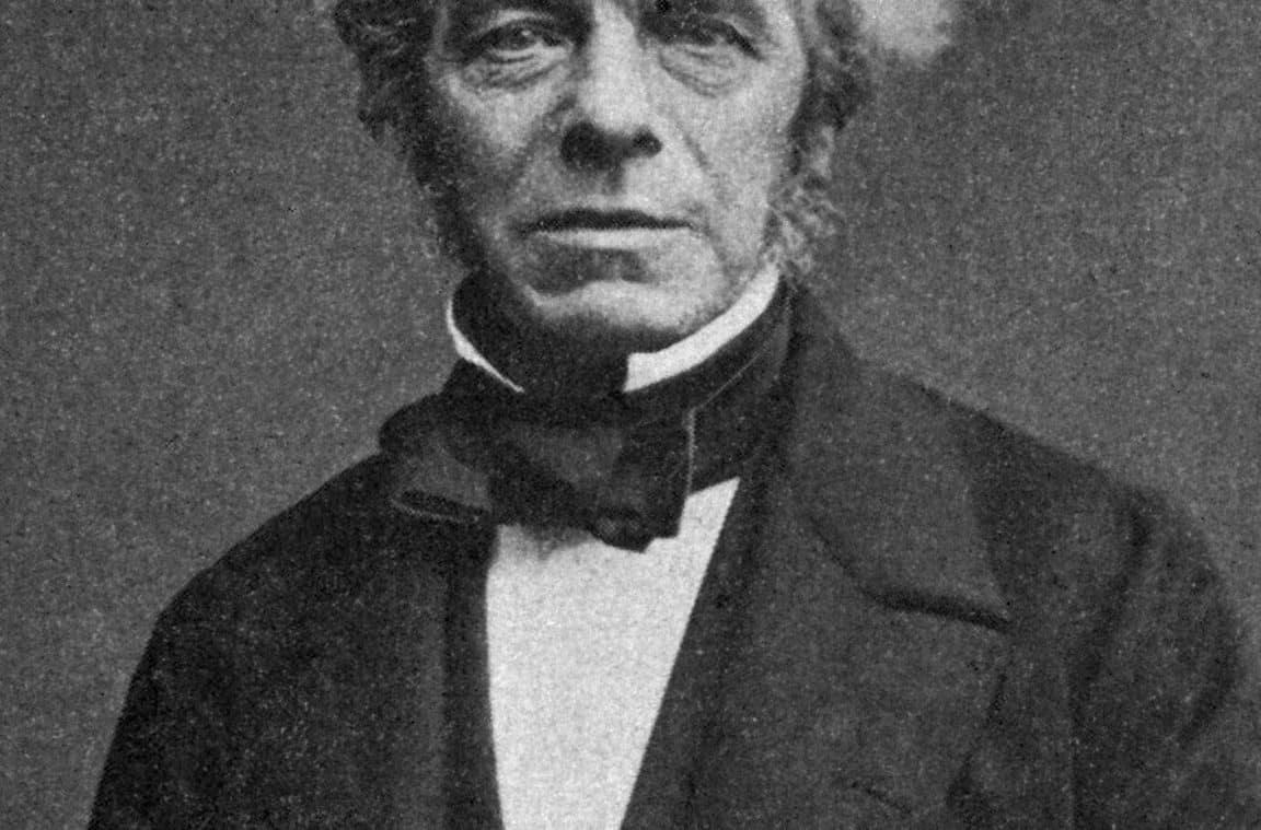 Faraday-Millikan-Gale
