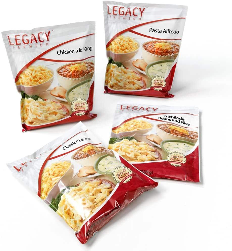 Legacy-Emergnecy
