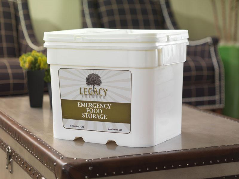 Legacy-Food-Pouches