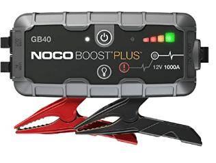 NOCO Boost Plus