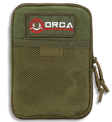Orca Tactical MOLLE